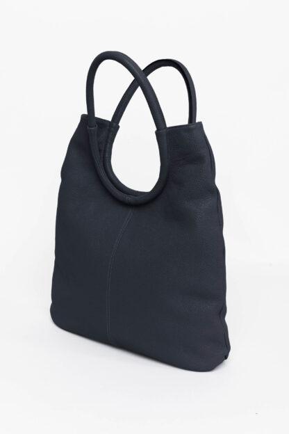 peonia-shopper-borsa-vera-pelle-italia-handmade-artigianale-real-leather-italy-blu-notte-navy